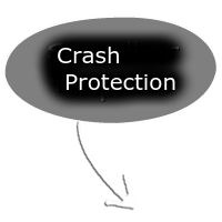 Crash Protection